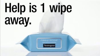 Neutrogena Makeup Remover Cleansing Towelettes TV Spot, 'Kerry Washington Fights Stubborn Mascara Smudges' - Thumbnail 5