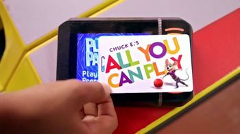 Chuck E. Cheese's TV Spot, 'Nickelodeon: Double Dare' - Thumbnail 4