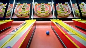 Chuck E. Cheese's TV Spot, 'Nickelodeon: Double Dare' - Thumbnail 5