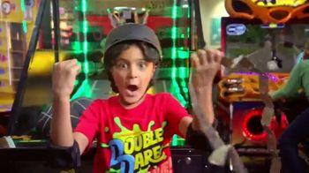 Chuck E. Cheese's TV Spot, 'Nickelodeon: Double Dare' - Thumbnail 7