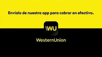 Western Union App TV Spot, 'Cobrar en efectivo' [Spanish] - Thumbnail 8