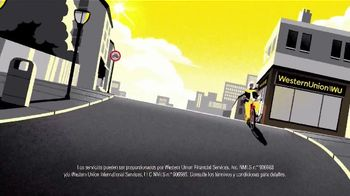 Western Union App TV Spot, 'Cobrar en efectivo' [Spanish] - Thumbnail 7