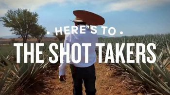 Hornitos Tequila TV Spot, 'Size of Their Dreams'