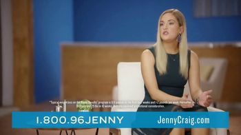 Jenny Craig Rapid Results TV Spot, 'Brittany & Shiella: $100 Free Food' - Thumbnail 8