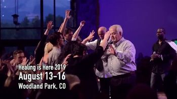 AWMI TV Spot, 'Woodland Park: 2019 Healing Is Here Conference' - Thumbnail 7