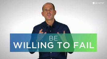 Acorns TV Spot, 'CNBC: Take Risks' Featuring Marcus Lemonis - Thumbnail 3
