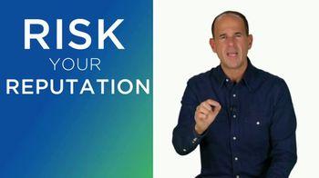Acorns TV Spot, 'CNBC: Take Risks' Featuring Marcus Lemonis