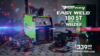 Forney Easy Weld 180 ST TV Spot, 'Powerful' - Thumbnail 1