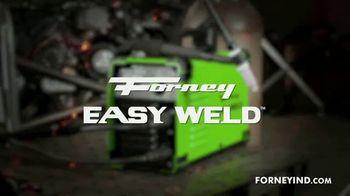 Forney Easy Weld 180 ST TV Spot, 'Powerful' - Thumbnail 9