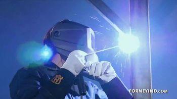 Forney Easy Weld 180 ST TV Spot, 'Powerful' - Thumbnail 4