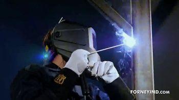 Forney Easy Weld 180 ST TV Spot, 'Powerful' - Thumbnail 5