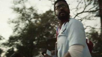 Clorox TV Spot, 'Caregivers: Doctor, Dad'