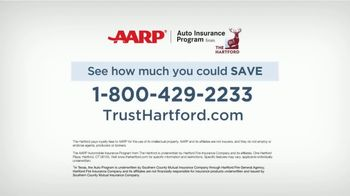 AARP Hartford Auto Insurance Program TV Spot, 'Careful Driving' Featuring Matt McCoy - Thumbnail 8
