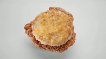 Bojangles' Cajun Filet Biscuit TV Spot, 'The One and Only' - Thumbnail 3