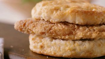 Bojangles' Cajun Filet Biscuit TV Spot, 'The One and Only' - Thumbnail 8