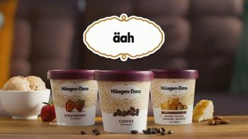 Häagen-Dazs TV Spot, 'Los mejores ingredientes' [Spanish] - Thumbnail 8