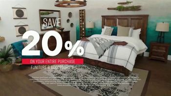 Ashley HomeStore One Day Sale TV Spot, 'Hot Buys' Song by Midnight Riot - Thumbnail 5