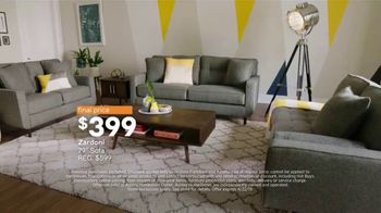 Ashley HomeStore One Day Sale TV Spot, 'Hot Buys' Song by Midnight Riot - Thumbnail 6