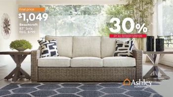 Ashley HomeStore One Day Sale TV Spot, 'Hot Buys' Song by Midnight Riot - Thumbnail 7