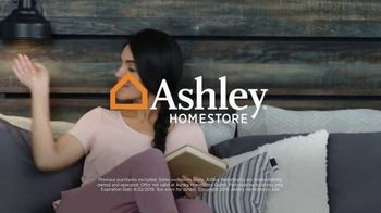 Ashley HomeStore One Day Sale TV Spot, 'Hot Buys' Song by Midnight Riot - Thumbnail 8