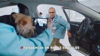 GEICO TV Spot, 'Perros inteligentes' [Spanish]