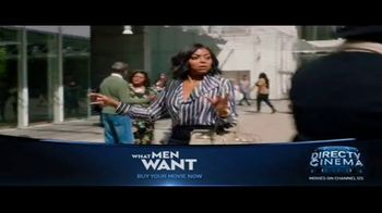 DIRECTV Cinema TV Spot, 'What Men Want' - Thumbnail 6