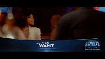 DIRECTV Cinema TV Spot, 'What Men Want' - Thumbnail 8