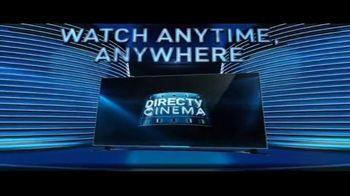 DIRECTV Cinema TV Spot, 'What Men Want' - Thumbnail 9