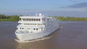 American Cruise Lines TV Spot, 'The Columbia and Snake Rivers' - Thumbnail 3