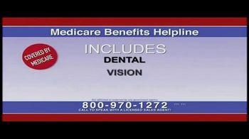 Medicare Benefits Helpline TV Spot, 'Free Medicare Review' - Thumbnail 9