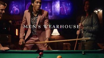 Men's Wearhouse TV Spot, 'They Noticed' - Thumbnail 10