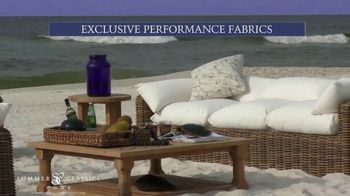 Summer Classics Spring Sale TV Spot, 'Outdoor Furniture' - Thumbnail 4