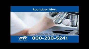 Relion Group TV Spot, 'Roundup Weed Killer Is Causing Blood Cancer' - Thumbnail 3