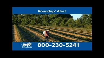 Relion Group TV Spot, 'Roundup Weed Killer Is Causing Blood Cancer' - Thumbnail 4