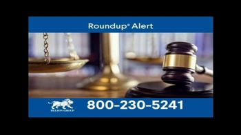 Relion Group TV Spot, 'Roundup Weed Killer Is Causing Blood Cancer' - Thumbnail 7