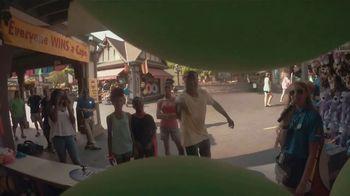 Missouri Division of Tourism TV Spot, 'Theme Parks' - Thumbnail 4