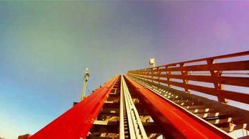 Six Flags Park Opening Season Pass Sale TV Spot, 'Hurricane Harbor' - Thumbnail 1