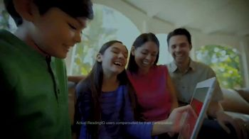ReadingIQ TV Spot, 'Disney Junior: Excitement and Joy' - Thumbnail 1