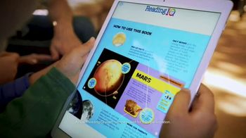 ReadingIQ TV Spot, 'Disney Junior: Excitement and Joy' - Thumbnail 2