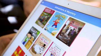 ReadingIQ TV Spot, 'Disney Junior: Excitement and Joy' - Thumbnail 6
