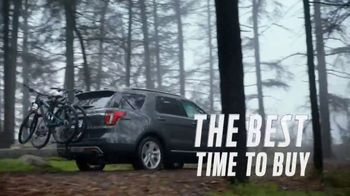 Ford TV Spot, 'The Best Time to Buy' [T2] - Thumbnail 6