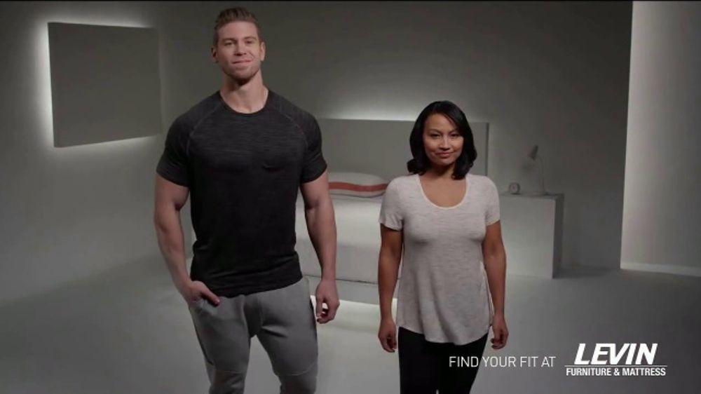 Bedgear TV Commercial, 'Achieve More'