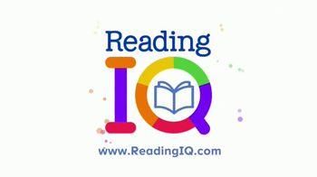 ReadingIQ TV Spot, 'Disney Channel: Thousands of Books' - Thumbnail 10