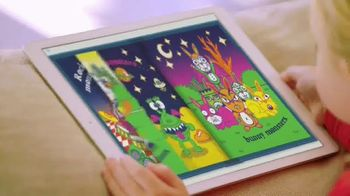 ReadingIQ TV Spot, 'Disney Channel: Thousands of Books' - Thumbnail 6