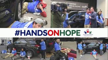 Hyundai TV Spot, '2019 Hands on Hope Contest' [T2] - Thumbnail 3