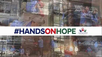 Hyundai TV Spot, '2019 Hands on Hope Contest' [T2] - Thumbnail 4