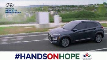 Hyundai TV Spot, '2019 Hands on Hope Contest' [T2] - Thumbnail 5