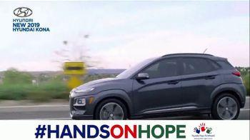 Hyundai TV Spot, '2019 Hands on Hope Contest' [T2] - Thumbnail 6