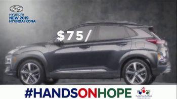 Hyundai TV Spot, '2019 Hands on Hope Contest' [T2] - Thumbnail 7