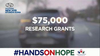 Hyundai TV Spot, '2019 Hands on Hope Contest' [T2] - Thumbnail 9